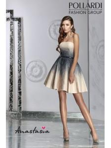 платье вечернее Pollardi 16 модель C56743