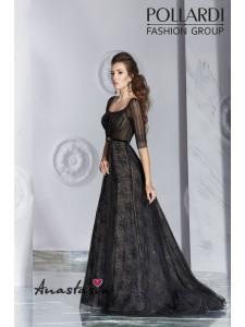 платье вечернее Pollardi 16 модель S56202