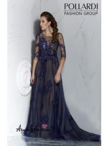 платье вечернее Pollardi 16 модель S56672