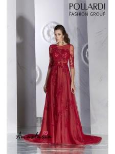 платье вечернее Pollardi 16 модель S56672R