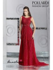 платье вечернее Pollardi 16 модель S56749