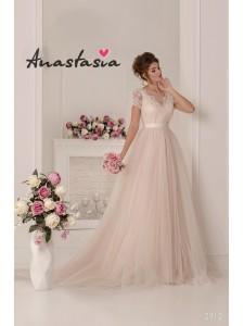 Свадебное платье коллекция Virdginia 5 модель LV2312