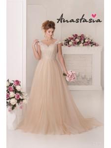 Свадебное платье коллекция Virdginia 5 модель LV2318
