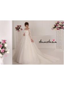 Свадебное платье коллекция Virdginia 5 модель LV2320
