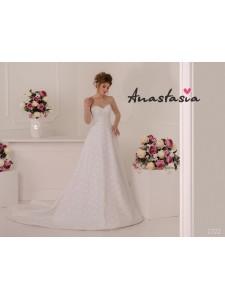 Свадебное платье коллекция Virdginia 5 модель LV2322