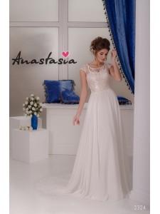 Свадебное платье коллекция Virdginia 5 модель LV2324