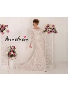Свадебное платье коллекция Virdginia 5 модель LV2325