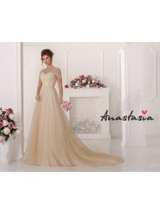 Свадебное платье коллекция Virdginia 5 модель LV2326